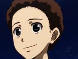 Sakamichi's Mother