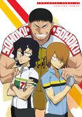 アニメ『弱虫ペダル』DVD/Blu-ray 06