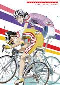 アニメ『弱虫ペダル』DVD/Blu-ray 09
