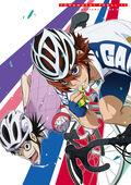 アニメ『弱虫ペダル』DVD/Blu-ray 12