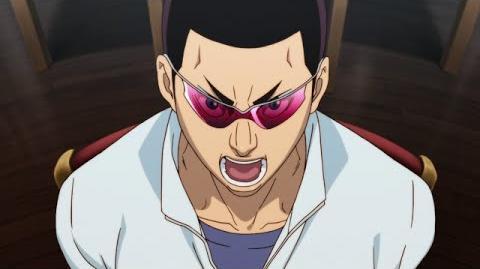 TVアニメ「弱虫ペダル GRANDE ROAD」エンディングショートアニメ(第12話予告)