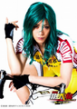 Makishima firstresult