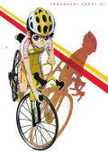 アニメ『弱虫ペダル』DVD/Blu-ray 01