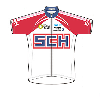 Sports Cycle Hamada Team