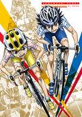 アニメ『弱虫ペダル Re:ROAD』DVD/Blu-ray