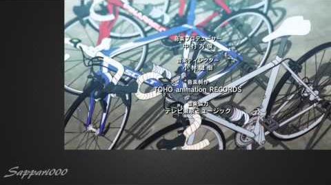 Yowamushi_Pedal_ED1_-_Kaze_wo_Yobe