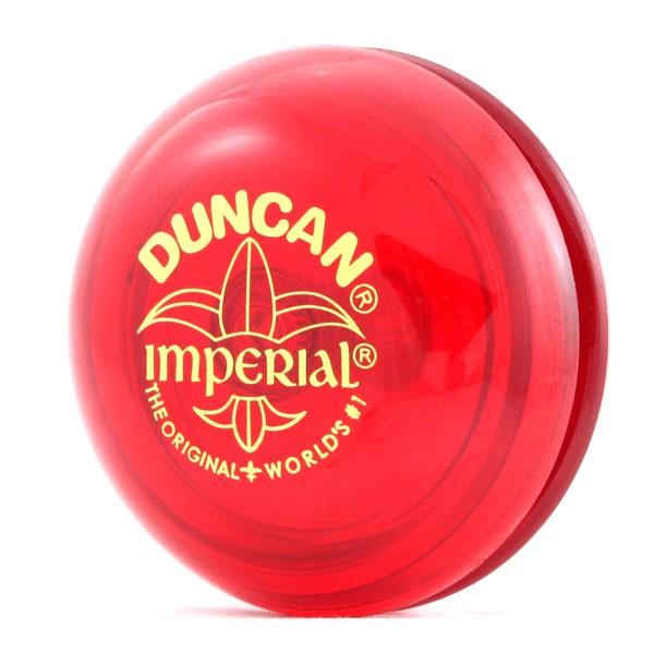 Duncan Imperial
