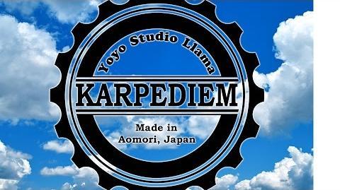 "Yoyo Studio Llama ""KARPEDIEM"""