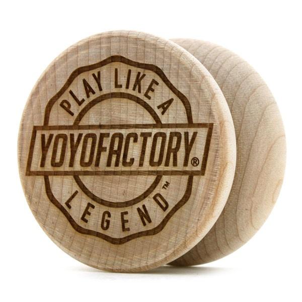 YoYoFactory Legend Wing