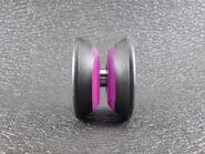 Spin faktor heavy gravity profile