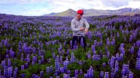 YoYoFactory Adventure Iceland 2015