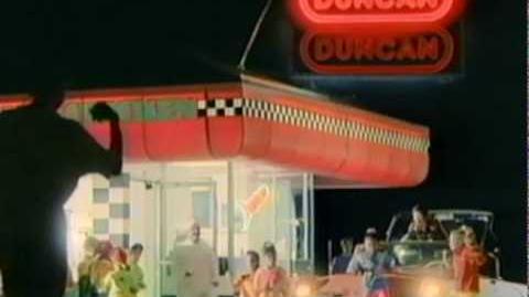 1993 - Duncan Toys Yo-Yo King Commercial