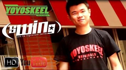 YoYoSkeel sWINg by Ewin Ee