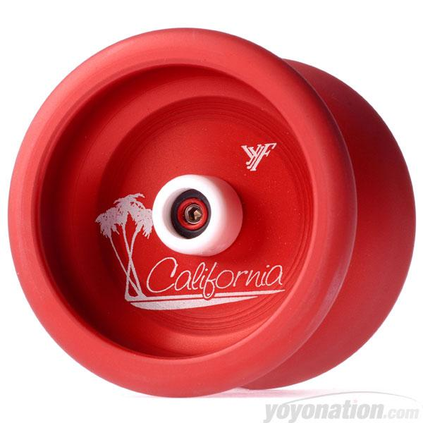 YoYoFactory California