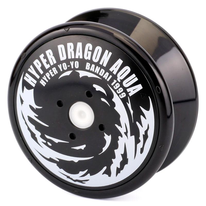 Bandai Hyper Dragon Aqua