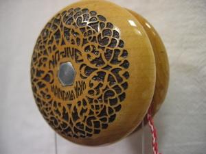 Tom Kuhn Mandala