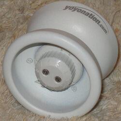 Discontinued yo-yos