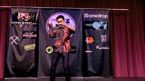 Evan Nagao - 1A Final - 1st Place - PNWR 2016