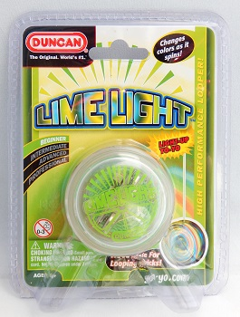 Duncan Lime Light