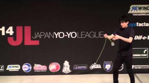 Ken Takabayashi