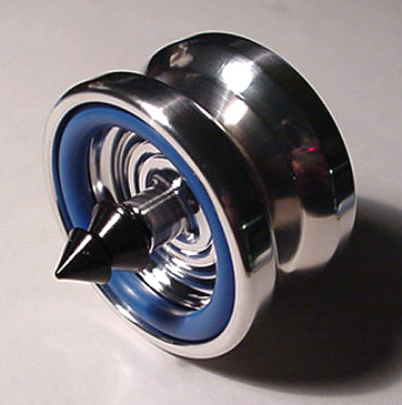 Dif-e-Yo Spike-Fly