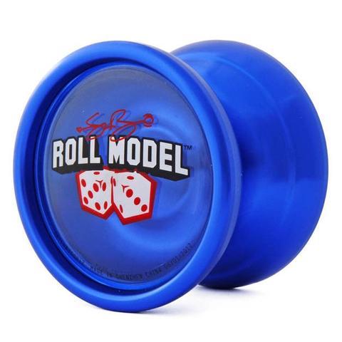 YoYoFactory Roll Model