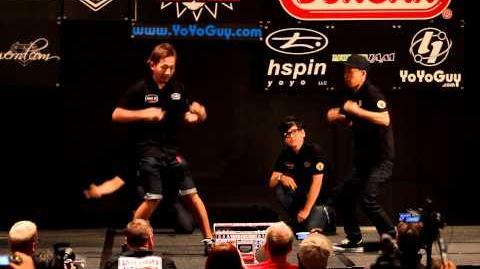 YoYoFactory_Presents_SHAQLER_World_Yo-Yo_Contest_AP_division_1st_Place