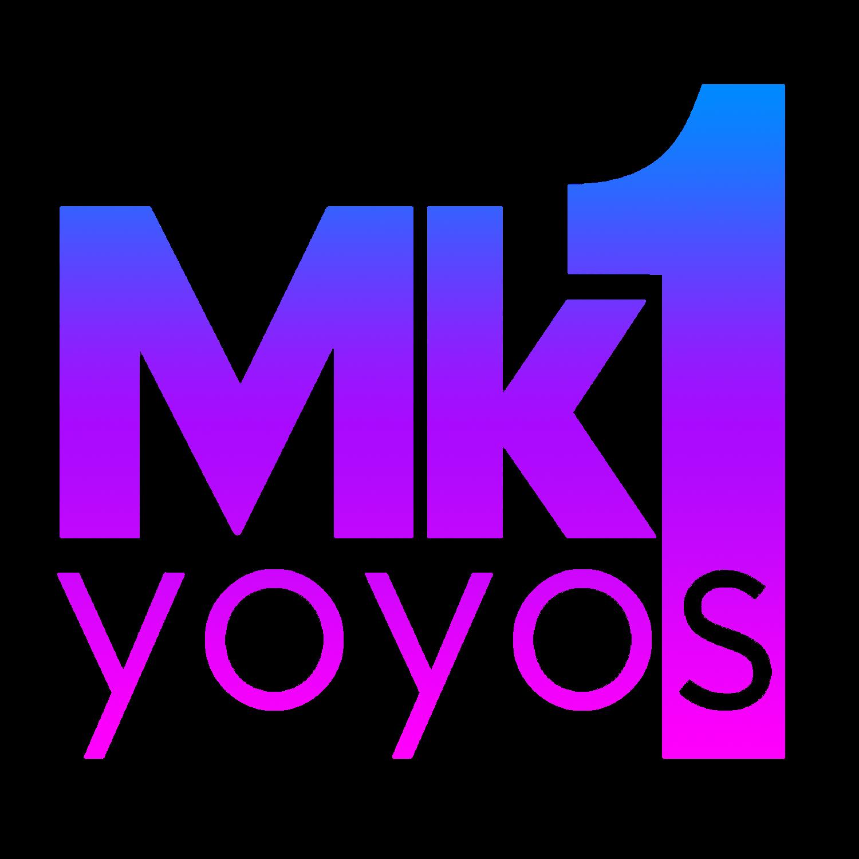 Mk1 Yoyos