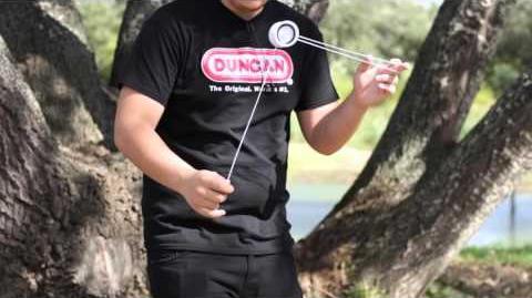 Duncan Toys Presents Viktor Kollar feat