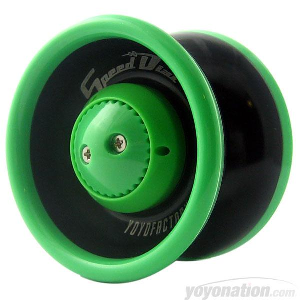 YoYoFactory F.A.S.T. Speed Dial