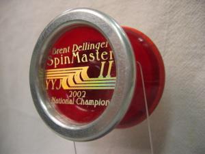 YoYoJam Spinmaster 2