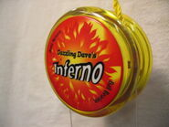 Dazzling Dave inferno