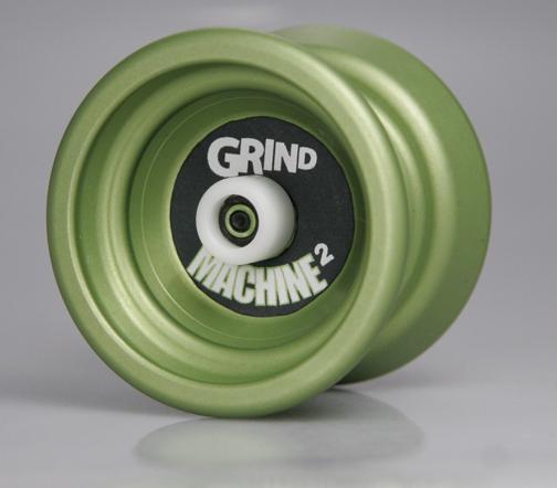 YoYoFactory Grind Machine 2