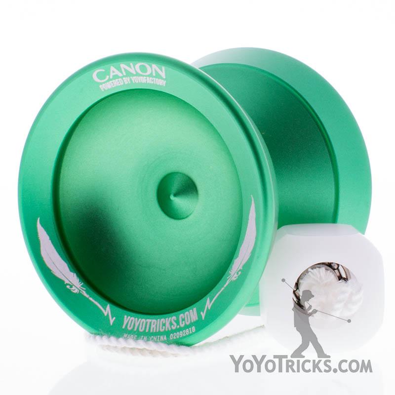 YoTricks Canon