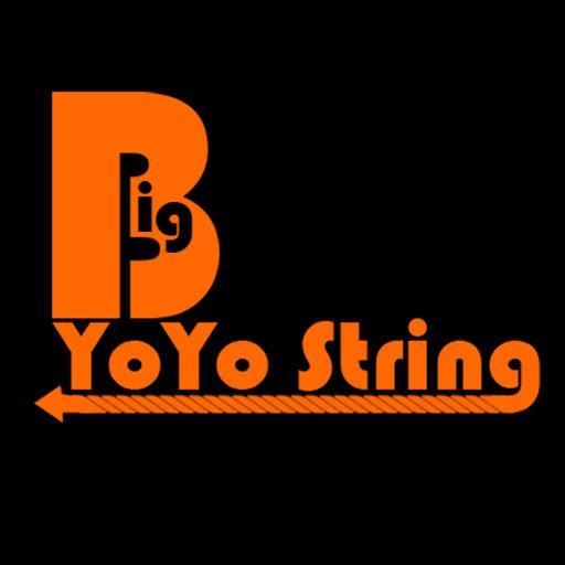 BigYoYoString