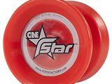YoYoFactory ONEstar / YoTricks Sage