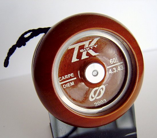 Tom Kuhn TK60