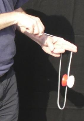 Slack Trapeze