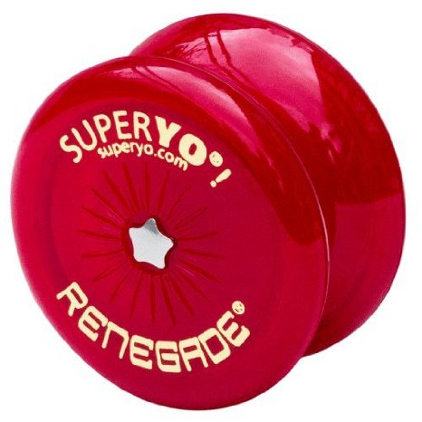 SuperYo Renegade