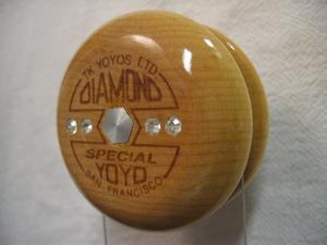 Tom Kuhn Diamond Special
