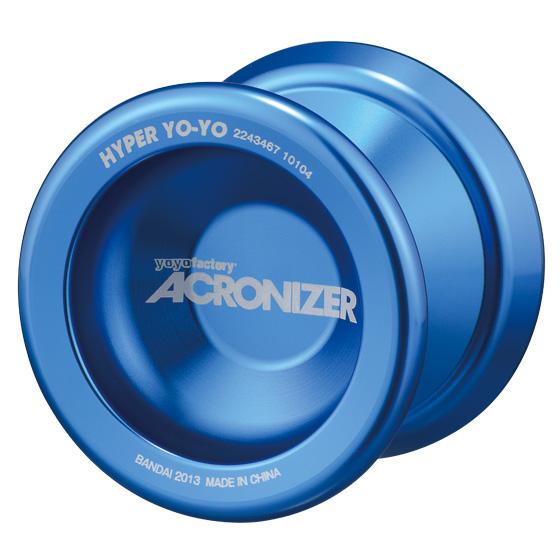 YoYoFactory Acronizer
