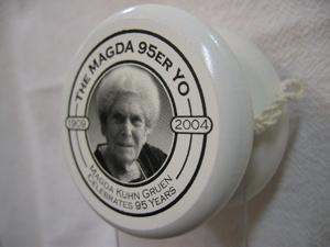Tom Kuhn Magda 95er Yo