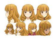Yande.re 530715 sample character design expression kono yo no hate de koi wo utau shoujo yu-no shimazu mio tagme