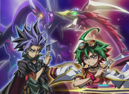 Yuya and yuto by kiwizstory-d8g2ayo