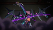 Arc V Dark Rebellion Xyz Dragon