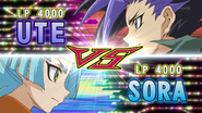 Arc V 035 Ute VS Sora