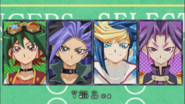 Arc V Ed 3 Yuya Yuto Yugo and Yuri