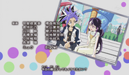 Arc V ED 6 Yūto, Ruri and Shun
