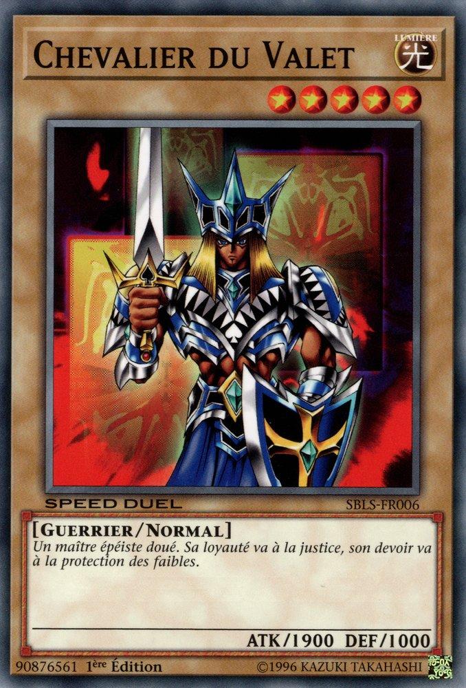 Chevalier du Valet
