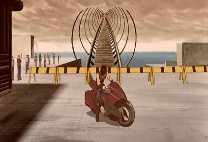 Yu-Gi-Oh! 5D's - Épisode 032